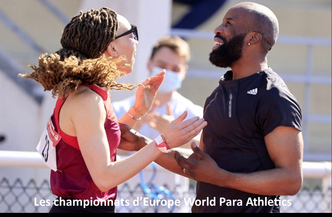 L'Avia Club présent aux  Championnats d'Europe World Para Athletics 2021 en Pologne